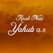 Kisah Nabi Yakubbb